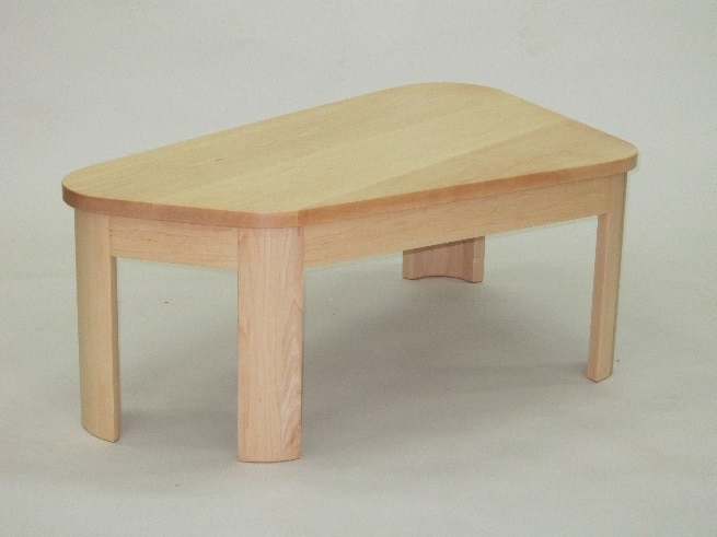 American Maple Coffee Table